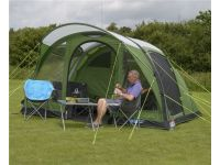 Kampa Brean 5 Air Tent