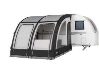 Dorema Magnum 260 Air Force KlimaTex Awning (with optional veranda tube)