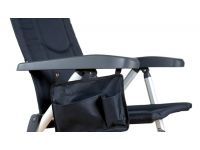 Isabella Side Pocket For Thor Chairs - Dark Blue