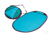 Sunncamp Twist Blue Beach mat