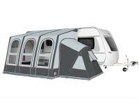 Futura 330 Air All Season with annexe