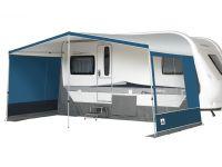 Dorema Canopy Vario blue/grey
