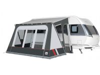 Daytona Mistral XL All Season Caravan Porch Awning