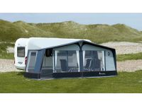 Isabella Capri North 1000 Full Awning