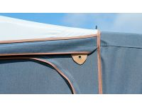 Isabella Capri North Full Awning