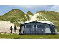 Isabella Capri North Full Caravan Awning