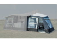 Optional annexe for Isabella Air Cirrus North 400