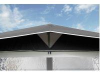 Ventura Marlin W330 Porch Awning Top integrated ventilation