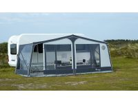 Isabella Sun Shine Plus Sun Canopy with optional front panels