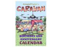 Armand Foster's Calender