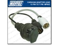 Adaptor lead