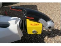 Milenco ALKO 3004 Hitch lock