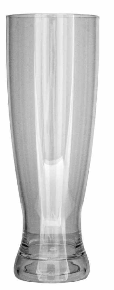 Quest Elegant Pilsner Glass