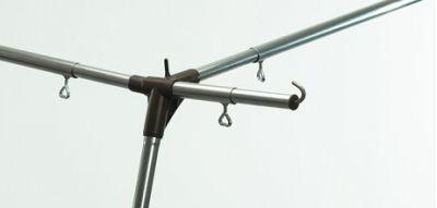 Prenox Steel frame