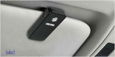 yada yd v24 mini visor speakerphone manual