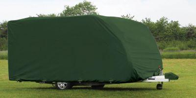 Quest Caravan Cover Pro
