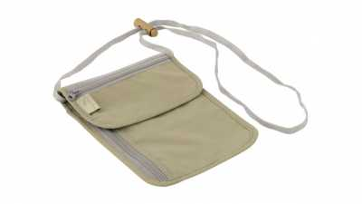 Easy Camp Neck Wallet