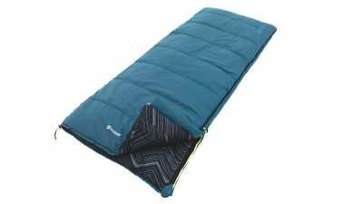 Unzipped Courtier Sleeping Bag