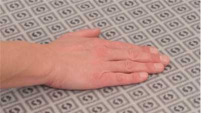 Outwell Fleece Carpet Wall to Wall