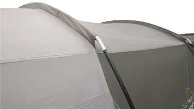 Easy Camp Motor Tour Wimberly Awning has an outside fibreglass frame