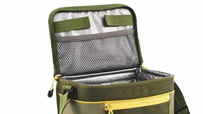 107198 Outwell Coolbag Petrel S