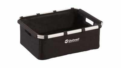 107221 Folding Storage Basket M