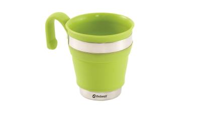 07233 Collaps Green Mug