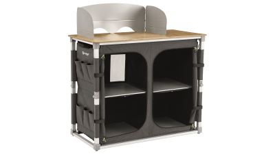 107628 Pedres Kitchen Table and storage