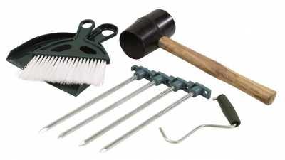 108046 Tent Tool Kit