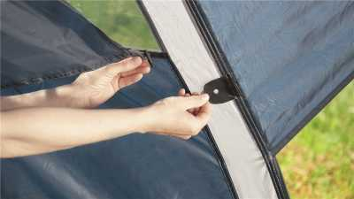 Outwell Cloud 5 Poled Tent