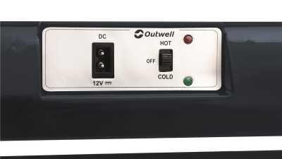 Outwell EcoCool Lite Cool Box 24L 12V