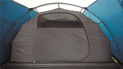 The Inner Tent in Outwell Earth 3 Poled Tent