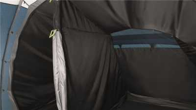 The Inner Tent in Outwell Dash 5 Poled Tent