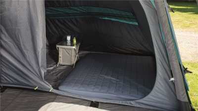 The Inner Tent in Outwell Hartsdale 6 Prime AIR Tent
