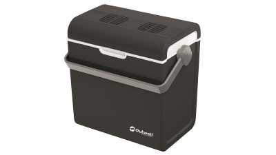 Outwell EcoCool Lite Cool Box 24L 12V/230V - Black