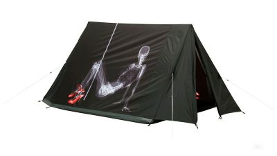 X-Ray Easycamp Carnival Image Tent