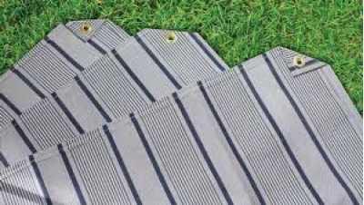 Outdoor Revolution Lite Weave Luxury Carpet