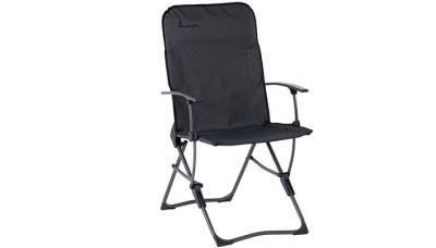 Isabella Balder Dark Chair