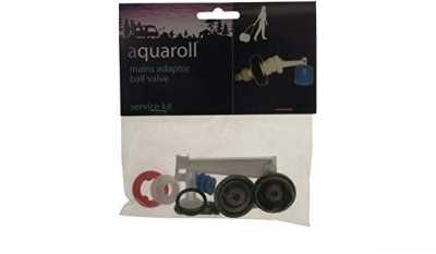 Ball Valve Service Kit