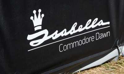 Isabella Commodore Dawn