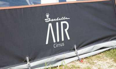 Isabella Air Cirrus North 400