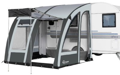 Dorema Magnum 260 Air Weathertex Porch Awning