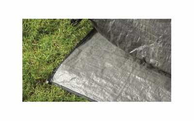 The Footprint included in the Outwell Hartsdale 4 Prime AIR Tent Bundle