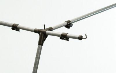 IXL Fibreglass frame