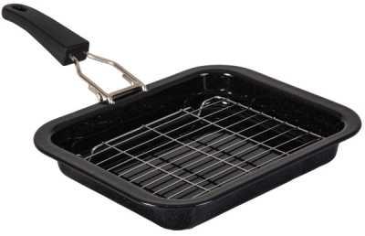 Quest Removable handle grill pan (28cm)
