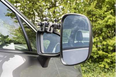 Milenco Grand Aero 3 Convex Towing Mirror