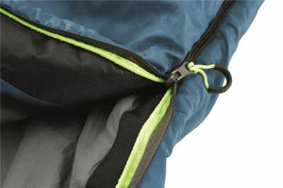 Outwell Campion Lux Blue Sleeping Bag