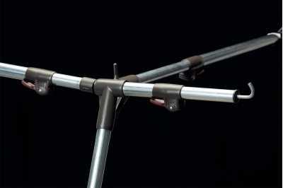 Zinox Steel Frame