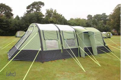 Sunncamp Epic 600 Air Volution Tent