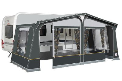 Dorema Daytona best selling caravan awning